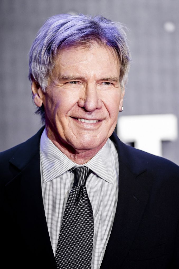 Harrisonas Fordas